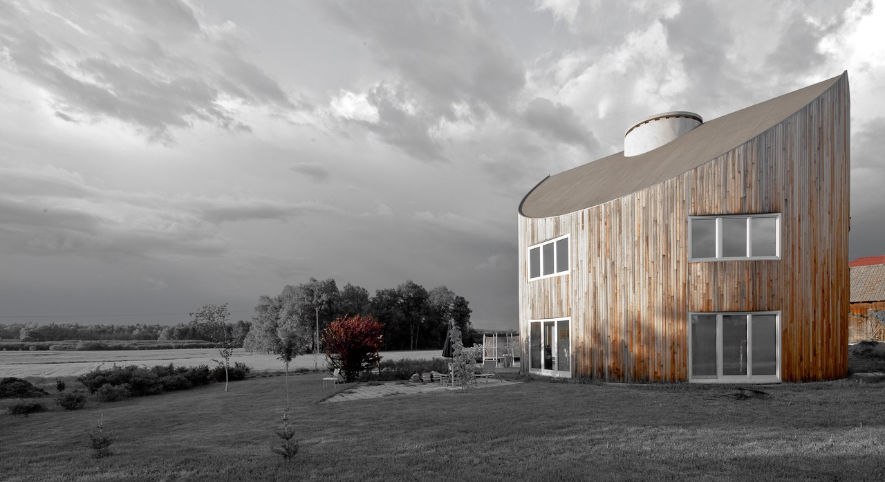 Sustainable building in practice